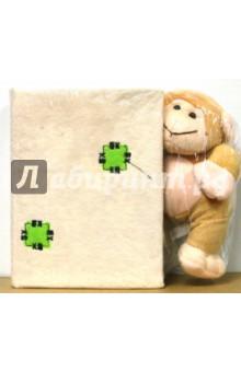 Альбом Fluffy-100M 100фото с обезьянкой (48)