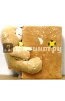 Альбом Fluffy-100WP 100фото с мишкой (48)