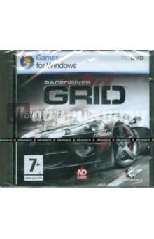 DVDpc Race Driver: GRID