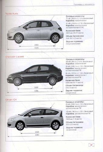 Иллюстрация 1 из 7 для Toyota Corolla, Auris, Corolla Verso | Лабиринт - книги. Источник: Лабиринт