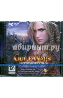Guild Wars: Eye of the North (DVDpc)