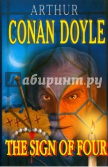 Doyle Arthur Conan The Sign of Four