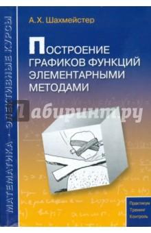 Построение графиков функций элементар. методами