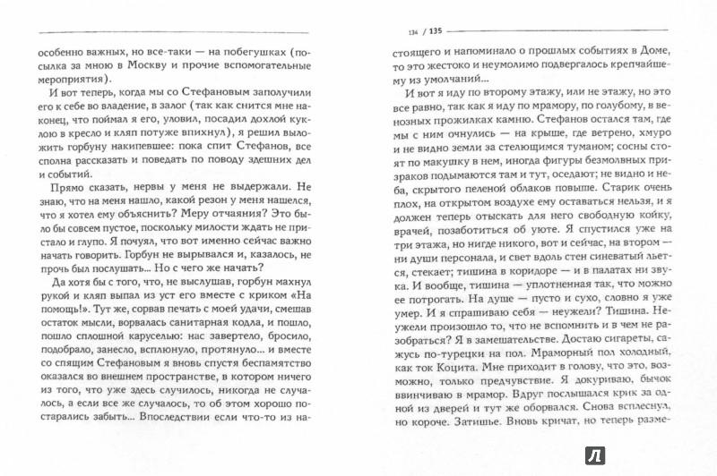 Иллюстрация 1 из 9 для Дом в Мещере - Александр Иличевский | Лабиринт - книги. Источник: Лабиринт