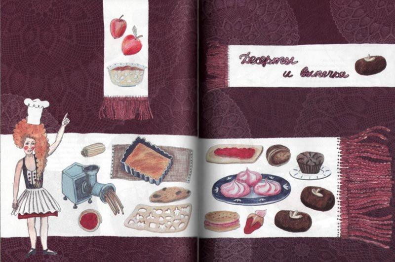 Иллюстрация 1 из 52 для Один дома. Готовлю без мамы и бабушки: Кулинарная книга   Лабиринт - книги. Источник: Лабиринт