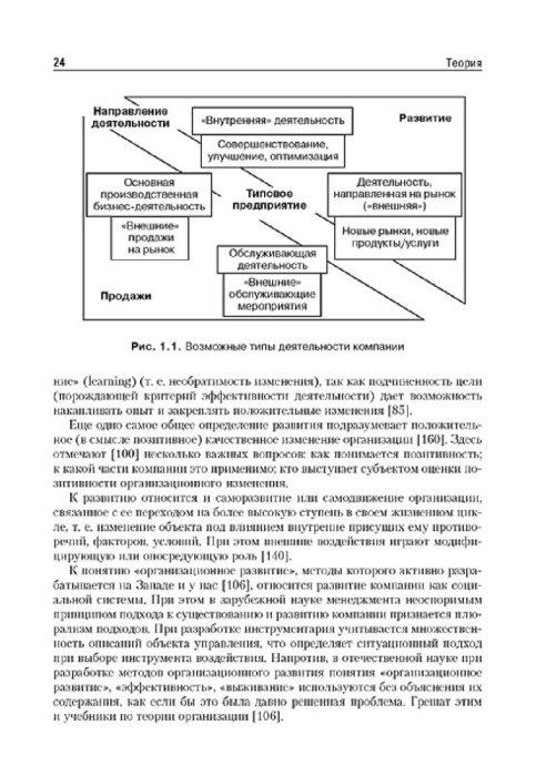 Иллюстрация 1 из 4 для Управление проектами развития фирмы: теория и практика - Валерий Фунтов | Лабиринт - книги. Источник: Лабиринт