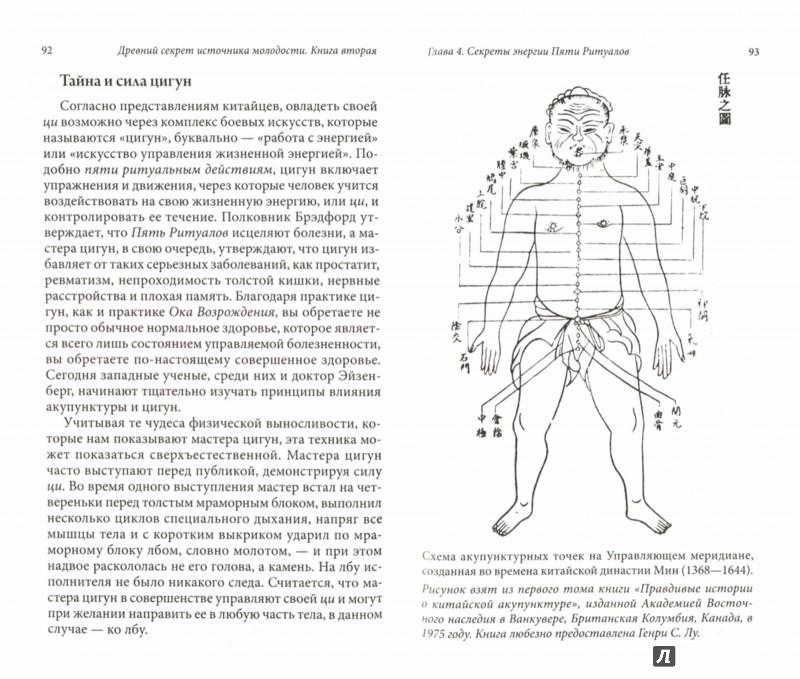Иллюстрация 1 из 18 для Древний секрет источника молодости. Книга 2 - Кэлдер, Сиджел   Лабиринт - книги. Источник: Лабиринт