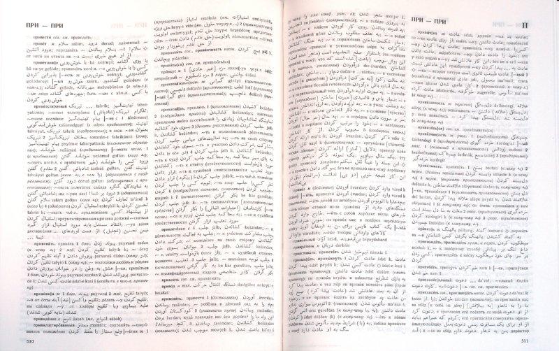 Иллюстрация 1 из 25 для Русско-персидский словарь: около 30000 слов - Грант Восканян   Лабиринт - книги. Источник: Лабиринт