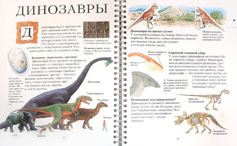 Иллюстрация 1 из 15 для Времена динозавров - Эндрю Чарман | Лабиринт - книги. Источник: Лабиринт