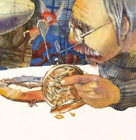 Иллюстрация 1 из 30 для Однажды в зимнем городе... - Яснобор Мишарин   Лабиринт - книги. Источник: Лабиринт