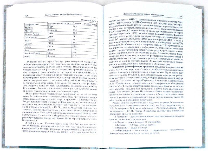 Иллюстрация 1 из 11 для Интеллектуальная собственность. Актуальные проблемы теории и практики: сборник научных трудов. Том 1 | Лабиринт - книги. Источник: Лабиринт