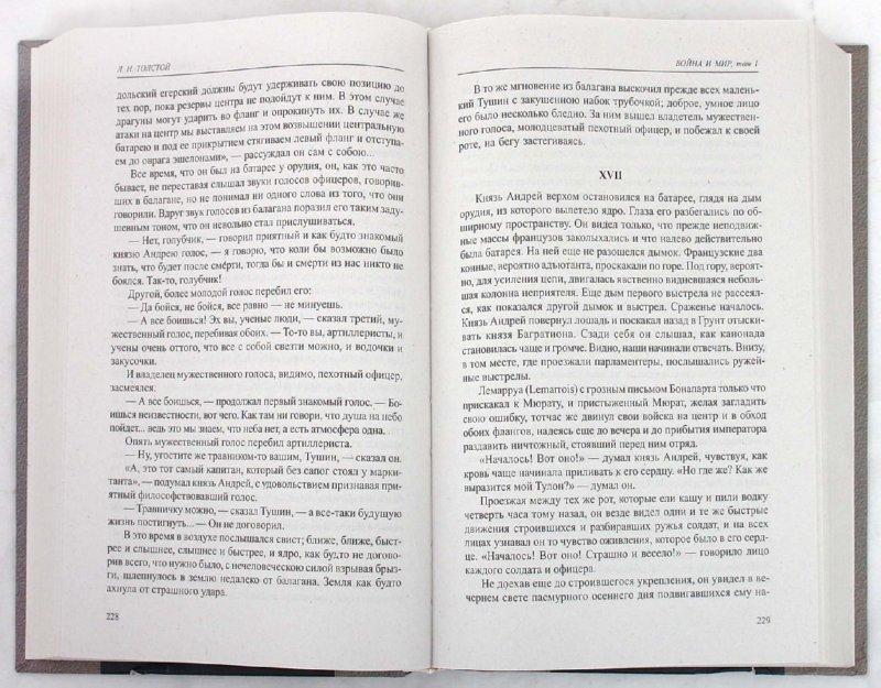 Иллюстрация 1 из 8 для Война и мир: роман в 4 томах и 2 книгах. Книга 1. Тома 1 и 2 - Лев Толстой | Лабиринт - книги. Источник: Лабиринт