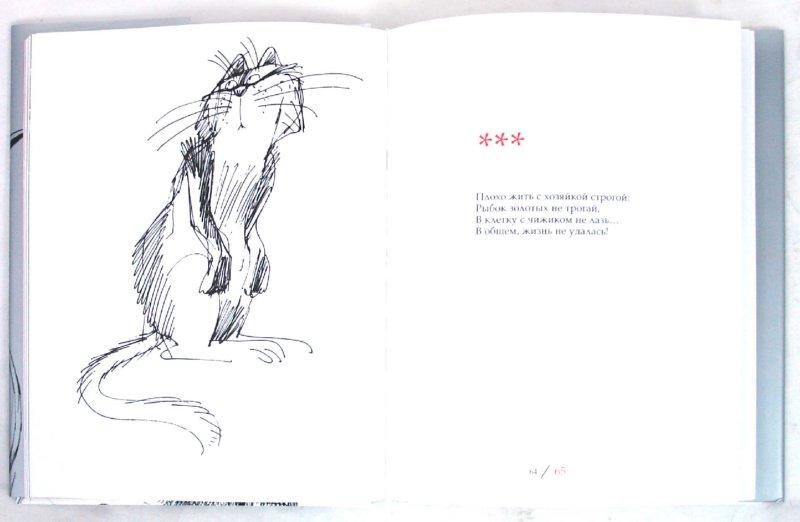 Иллюстрация 1 из 69 для Котография на память: жизнеописание котов, их нравы, обычаи, мифы - Чижиков, Усачев | Лабиринт - книги. Источник: Лабиринт