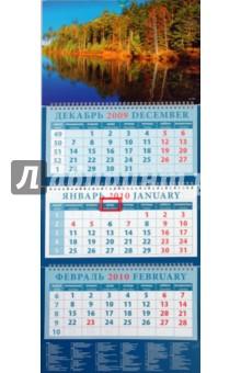 """Календарь 2010 """"Солнечный день"""" (14945)"""