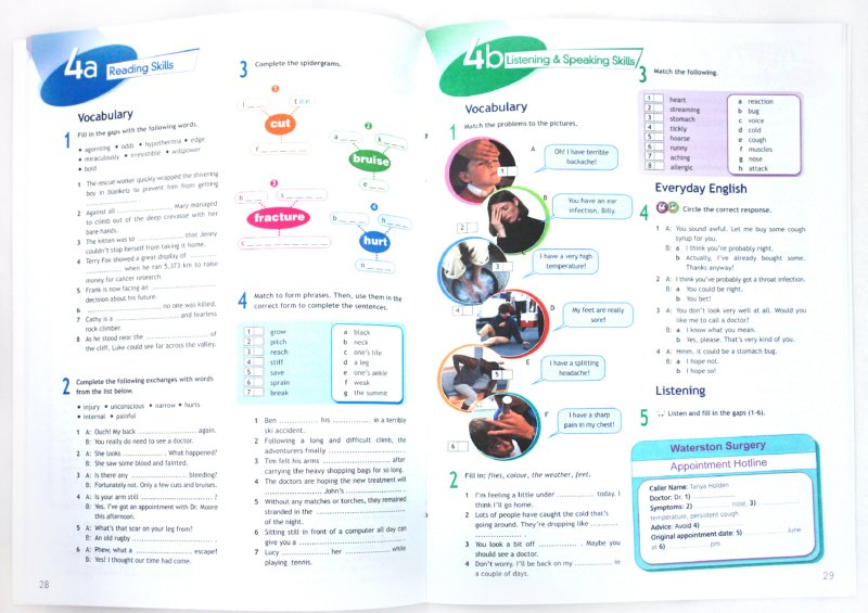 Иллюстрация 1 из 49 для Английский язык. Английский в фокусе. 11 класс. Рабочая тетрадь. Базовый уровень - Афанасьева, Дули, Михеева, Эванс, Оби | Лабиринт - книги. Источник: Лабиринт