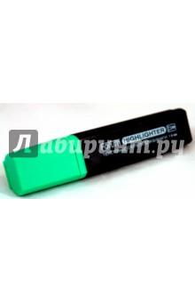 Текстовыделитель Forum, зеленый (180-6)
