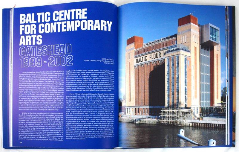����������� 1 �� 23 ��� Architecture in the United Kingdom - Philip Jodidio | �������� - �����. ��������: ��������