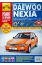 Daewoo Nexia : Руководство по эксплуатации, техническому обслуживанию и ремонту