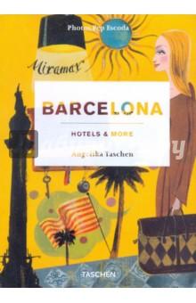 Taschen Angelika Barcelona. Hotels & More
