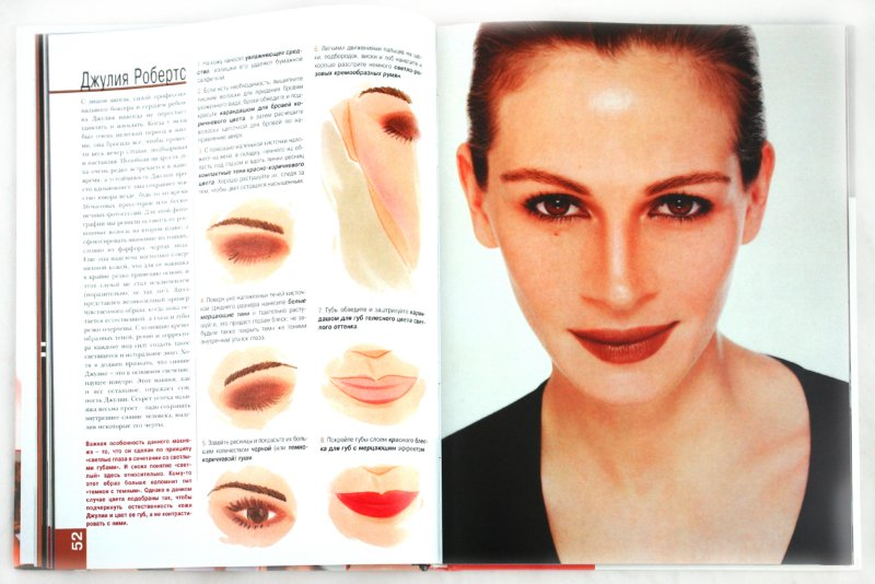Иллюстрация 1 из 21 для Звездный макияж - Кевин Экоан   Лабиринт - книги. Источник: Лабиринт