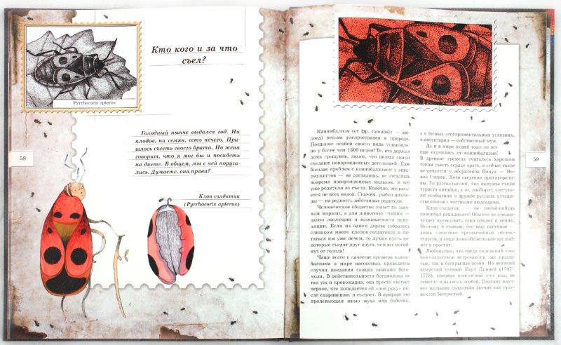 Иллюстрация 3 из 106 для Письма насекомых - Ольга Кувыкина ...: http://www.labirint.ru/screenshot/goods/208606/3/