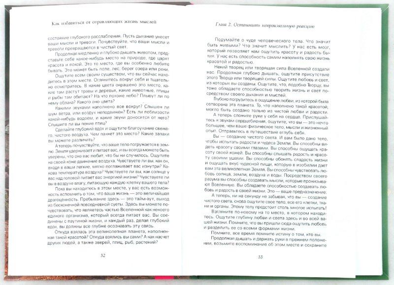 Иллюстрация 1 из 12 для Как избавиться от отравляющих жизнь мыслей. Простые инструменты личной трансформации - Сандра Ингерман | Лабиринт - книги. Источник: Лабиринт