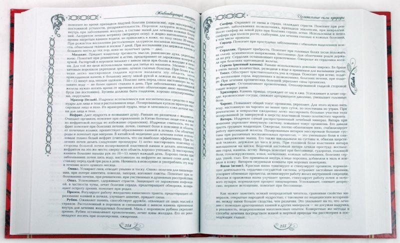 Иллюстрация 1 из 7 для Большая энциклопедия китайской медицины - ВэйСинь У | Лабиринт - книги. Источник: Лабиринт