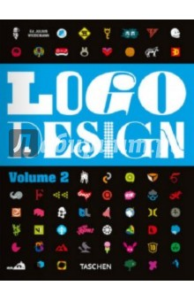 Logo Design. Volume 2