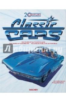 Heimann Jim, Patton Philip Classic cars 20th Century
