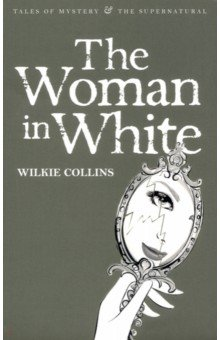 The Woman in WhiteХудожественная литература на англ. языке<br>Wilkie Collins is a master of mystery, and The Woman in White is his first excursion into the genre. <br>When the hero, Walter Hartright, on a moonlit night in north London, encounters a solitary, terrified and beautiful woman dressed in white, he feels impelled to solve the mystery of her distress. <br>The intricate plot is peopled with a finely characterised cast, from the peevish invalid Mr. Fairlie to the corpulent villain Count Fosco and the enigmatic woman herself. <br>Издание полностью на английском языке.<br>