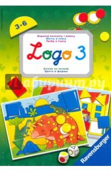 Настольная игра Logo 3