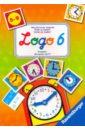 Настольная игра Logo 6