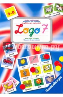 Настольная игра Logo 7