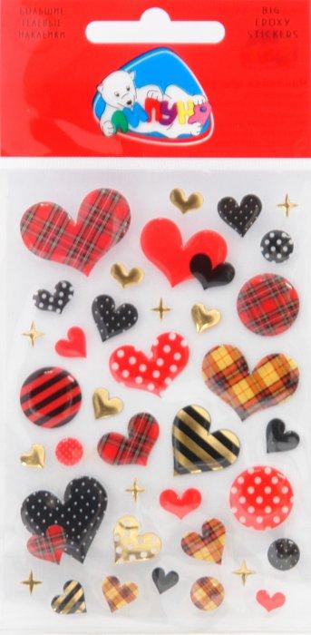 Иллюстрация 1 из 6 для Сердца (bES007) | Лабиринт - игрушки. Источник: Лабиринт