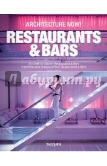 Architecture Now! Restaurants & Bars