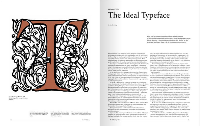����������� 1 �� 4 ��� Type a visual history of typefaces and graphic styles. Vol. 1: 1628-1900 - Tholenaar, Purvis | �������� - �����. ��������: ��������