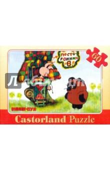 Puzzle-60 MIDI. Винни-Пух (В-PU060)