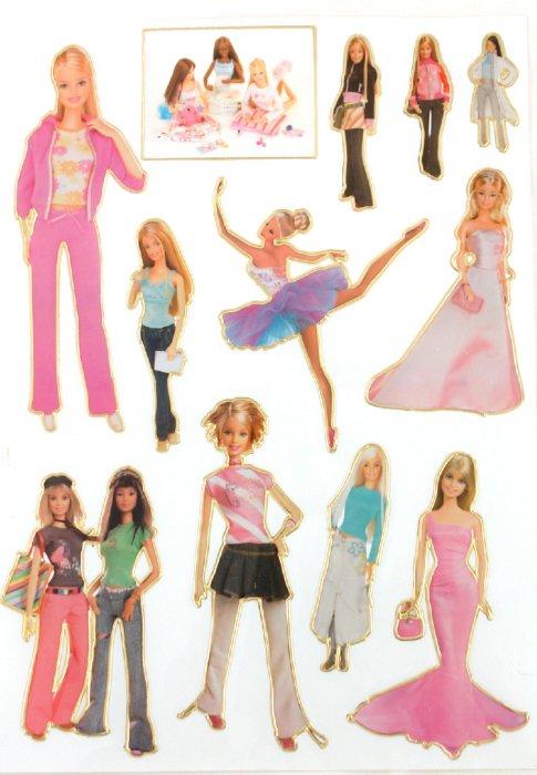 Иллюстрация 1 из 6 для Ожившие наклейки (DT-1002) (в ассортименте) | Лабиринт - игрушки. Источник: Лабиринт