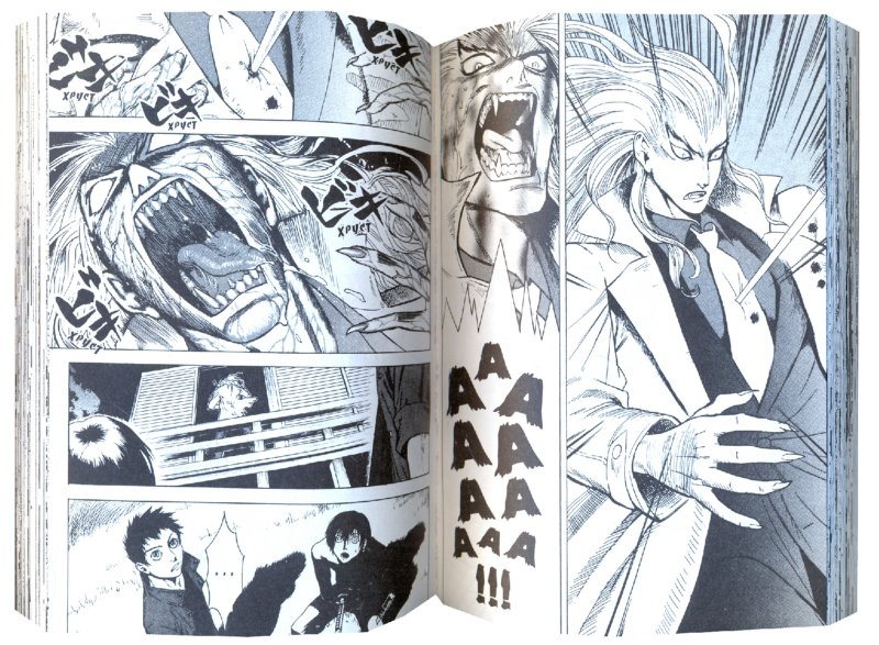 Иллюстрация 1 из 19 для Легенда о вампире. Книга 3. Враги - Саки Окусэ   Лабиринт - книги. Источник: Лабиринт