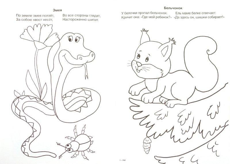 Иллюстрация 1 из 4 для Лесной народ - Скребцова, Лопатина | Лабиринт - книги. Источник: Лабиринт