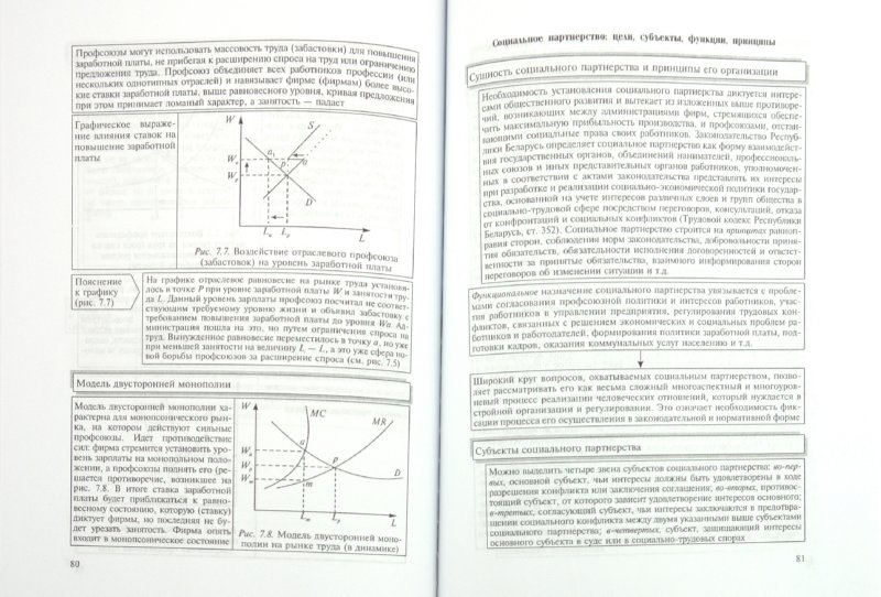 книге Курс микроэкономики