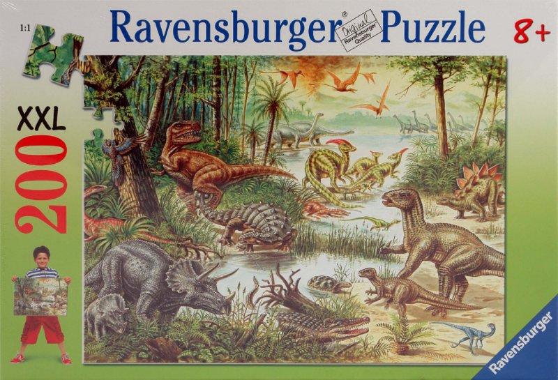 Пазл Ravensburger Дом мечты 14709
