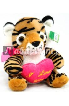Тигр с сердцем (2722-3М)