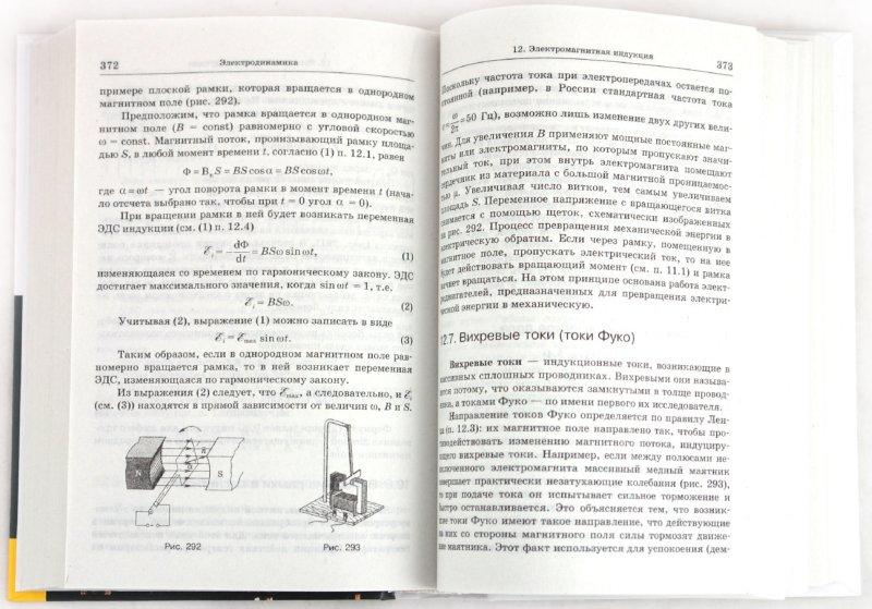 Иллюстрация 1 из 9 для Курс физики с примерами решения задач. В 2-х томах. Том 1 - Трофимова, Фирсов   Лабиринт - книги. Источник: Лабиринт