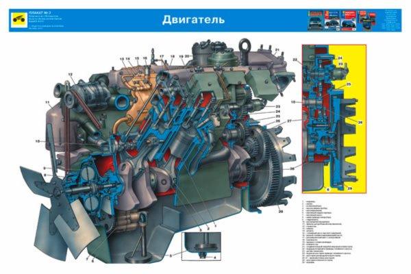 КАМАЗ-4310 (комплект из 24