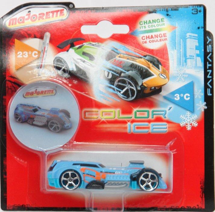 """Иллюстрация 1 из 8 для Авто """"Хамелеон"""" - цветной лед, в ассортименте (210015)   Лабиринт - игрушки. Источник: Лабиринт"""