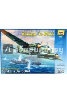 �������� �������������� ������ Ju-88�4 (7282)