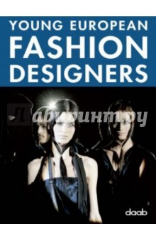 Young European Fashion Designers