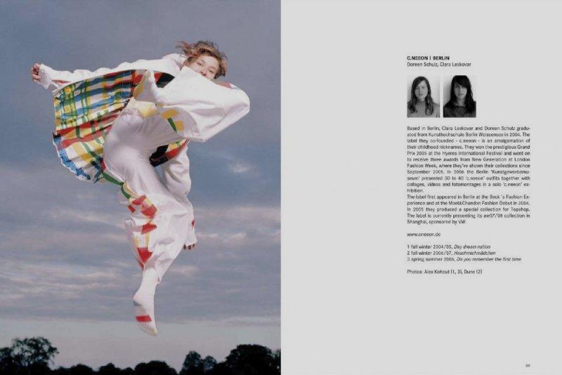 ����������� 1 �� 5 ��� Young European Fashion Designers | �������� - �����. ��������: ��������