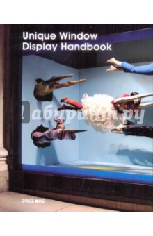 Unique Window Display Handbook